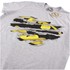 T-Shirt Homme DC Comics Batman Torn - Gris: Image 3