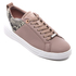 Ted Baker Women's Kulei Leather Cupsole Trainers - Mink: Image 2