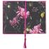 Ted Baker Purple Brogue Notebook - Citrus Bloom Range: Image 2