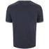 Tokyo Laundry Men's Double Stitched T-Shirt - Mood Indigo Marl: Image 2