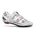Sidi Genius 7 Women's Cycling Shoes - White: Image 1