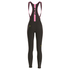 Alé Women's Formula 1.0 Bib Tights - Black/Pink: Image 2