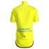 Alé Klimatik K-Atmo Short Sleeve Jersey - Yellow: Image 2