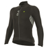Alé Nordik Medium Jacket - Black/Grey: Image 1