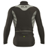 Alé Nordik Medium Jacket - Black/Grey: Image 2
