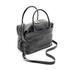 Vivienne Westwood Women's Harrow Embossed Leather Small Shoulder Bag - Black: Image 2