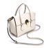 Vivienne Westwood Women's Opio Saffiano Leather Handbag - Beige: Image 3