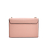 Vivienne Westwood Women's Opio Saffiano Leather Large Fold Over Shoulder Bag - Pink: Image 6