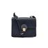Vivienne Westwood Women's Opio Saffiano Leather Small Shoulder Bag - Black: Image 1