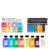 Not Soap Radio Mini All-Together Bath/Shower Gel Set 300ml: Image 1