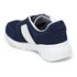 Polo Ralph Lauren Men's Cordell Runner Trainers - Newport Navy: Image 4