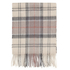 Barbour Women's Scarf and Gloves Set - A Neutral: Image 5