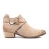 MICHAEL MICHAEL KORS Women's Mercer Suede Boots - Dark Khaki: Image 1