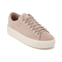 Kendall + Kylie Women's Reese Suede Trainers - Sand: Image 2