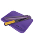 CHI Air Expert Classic Tourmaline Ceramic 1 Inch Flat Iron - Midnight Violet: Image 1