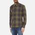 Barbour Men's Herbert Tartan Shirt - Classic: Image 2