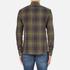 Barbour Men's Herbert Tartan Shirt - Classic: Image 3