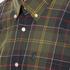 Barbour Men's Herbert Tartan Shirt - Classic: Image 5