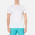 Lacoste Men's Basic Crew Neck T-Shirt - White: Image 1