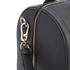 Karl Lagerfeld Women's K/Klassik Bowling Bag - Black: Image 6