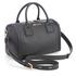 Karl Lagerfeld Women's K/Klassik Bowling Bag - Black: Image 4