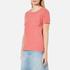 Levi's Women's The Perfect Pocket T-Shirt - Tropicalia: Image 2
