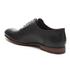 Ted Baker Men's Haiigh Leather Slimline Oxford Shoes - Black: Image 4