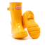 Hunter Toddlers' Original Gloss Wellies - Sunlight: Image 5