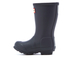 Hunter Toddlers' Original Wellies - Navy: Image 4