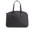 Furla Women's Giada M Tote Bag with Zip - Onyx: Image 5
