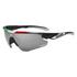 Salice 012 Italian Edition CRX Photochromic Sunglasses: Image 3