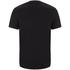 adidas Men's Essential Logo T-Shirt - Black: Image 2