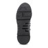 Android Homme Men's Runyon Caviar/Neoprene Trainers - Grey: Image 5
