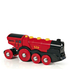 Brio Mighty Red Action Locomotive: Image 1