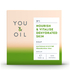 You & Oil Nourish & Vitalise Soap for Dehydrated Skin 100g: Image 1