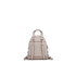 MICHAEL MICHAEL KORS Women's Rhea Zip Studded XS Messenger Backpack - Cement: Image 4