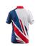 Kalas Kids' Team GB Replica Short Sleeve Jersey: Image 2