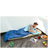 Coleman Heaton Peak Sleeping Bag - Blue - Single: Image 2