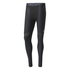 adidas Men's TechFit Climachill Tights - Black: Image 1