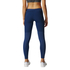 adidas Women's Climachill Tights - Mystery Blue: Image 5