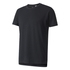 adidas Men's Freelift Prime T-Shirt - Black: Image 1