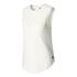 adidas Women's Away Day Tank Top - White: Image 1