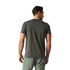 adidas Men's Freelift Tric T-Shirt - Utility Grey: Image 5