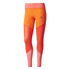adidas Women's Ultimate WOW Tights - Core Red: Image 1