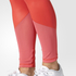 adidas Women's Ultimate WOW Tights - Core Red: Image 6