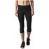 adidas Women's Supernova 3/4 Running Tights - Black: Image 3