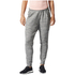 adidas Women's ZNE Travel Jogging Pants - Storm Heather: Image 3