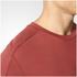 adidas Men's ID Stadium T-Shirt - Mystery Red: Image 6