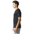 adidas Men's ID Stadium T-Shirt - Black: Image 4