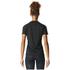 adidas Women's D2M 3 Stripe T-Shirt - Black: Image 5